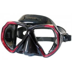BEUCHAT X-Contact 2 Two Lens Mask