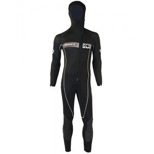 BEUCHAT Focea First 6.5mm Full Suit with hood-attached Man