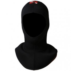 BODY GLOVE EVX 5mm Cold Water Hood with bib