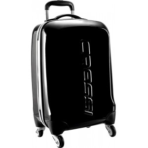 CRESSI Turtle Hard Case Trolley Cabin Bag