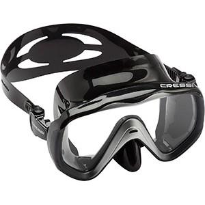 CRESSI Liberty One Lens Mask