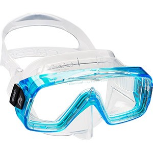 CRESSI Sirena One Lens Mask