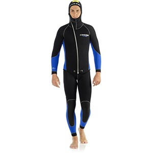 CRESSI Medas 5mm Wetsuit Man