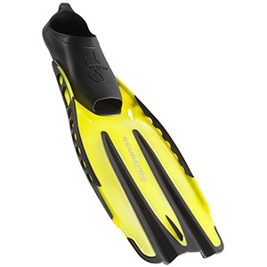 SCUBAPRO Jet Club Full Foot Fins
