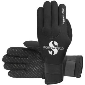 SCUBAPRO Hyperflex 5mm Eco Gloves