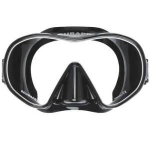 SCUBAPRO Solo One Lens Mask