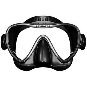 SCUBAPRO Synergy 2 One Lens Mask