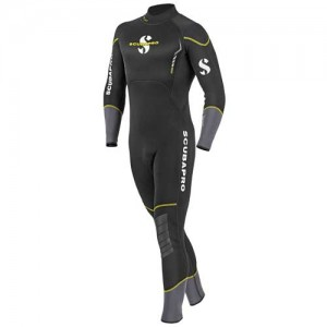 SCUBAPRO Sport 2nd Generation 3mm Full Suit Man