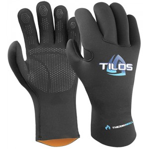 TILOS Titanium Gloves 3mm