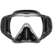 One Lens Mask