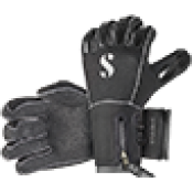 Semi Dry Gloves